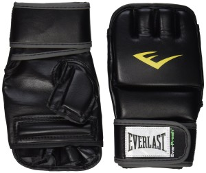Everlast Advanced Train - Best MMA Gloves
