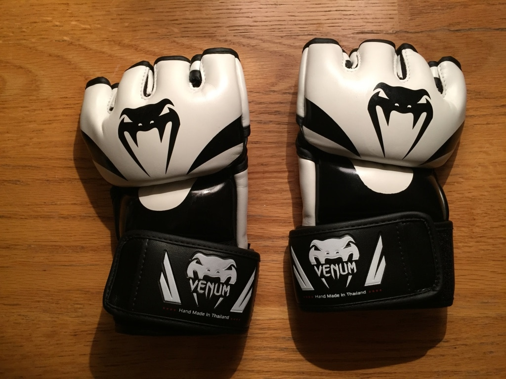 Venum Attack Mma Gloves Martial Arts Northstar Datacom