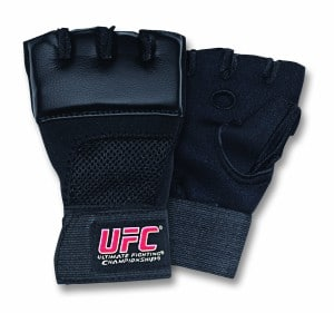 UFC Gel Training - Best MMA Gloves