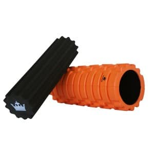the king foam roller