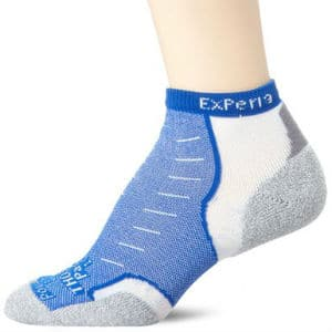 Thorlo Men's Experia CoolMax Micro Mini Crew Sock slide