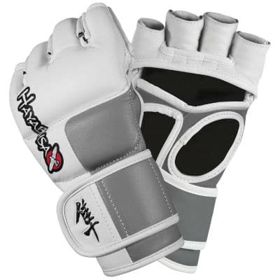 hayabusa mma gloves slide
