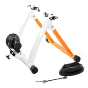conquer indoor bike trainer slider
