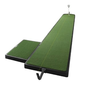 tour links putting greens slider