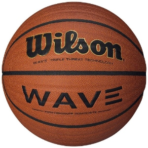wilson wave basketball slider