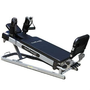 pilates power gym slider