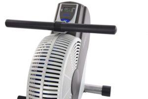 stamina air rower wheel