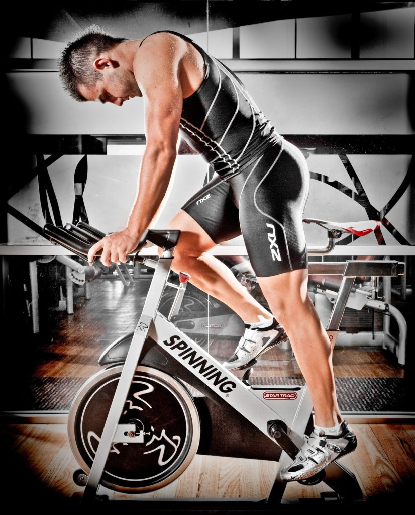 five best spin bikes for 2018 list of fit