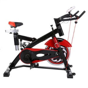 ancheer spin bike slider