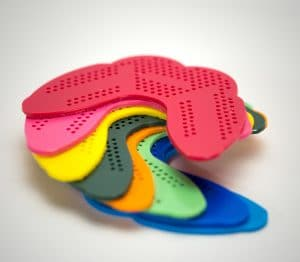 SISU Mouthguards Come in Many Colors