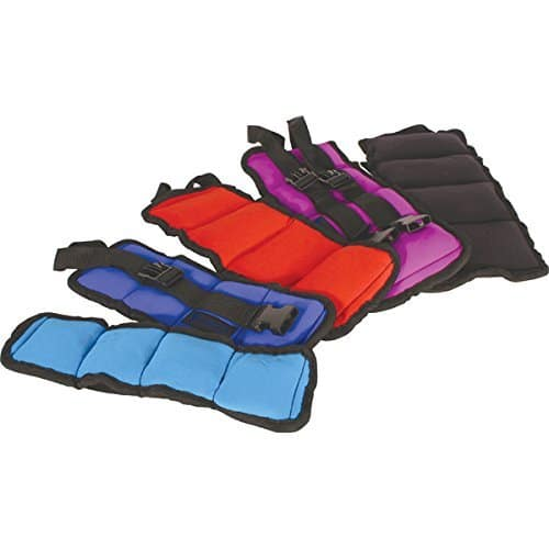 Kiefer- Best Ankle Weights