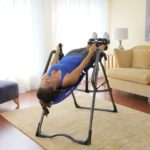 Five Best Inversion Tables For Back Pain In 2017