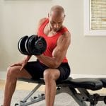 Four Best Adjustable Dumbbells for 2020
